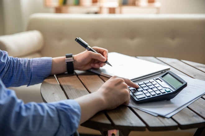 税务师与中级会计考试对比