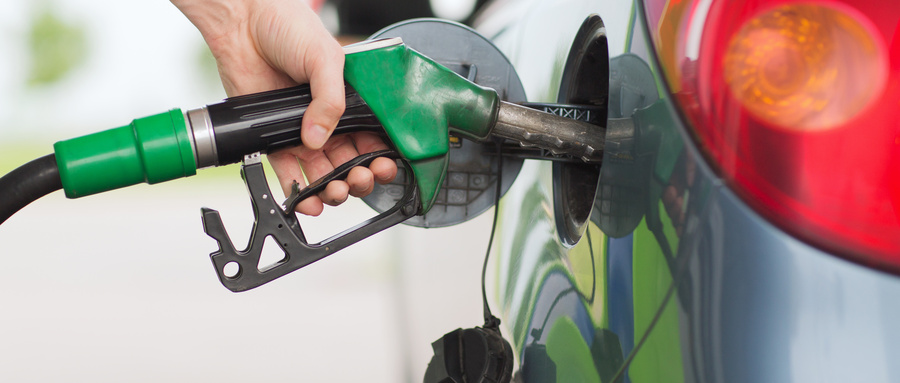 支付汽车油费分录