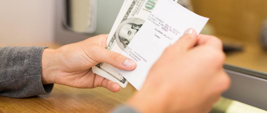 银行汇票做账
