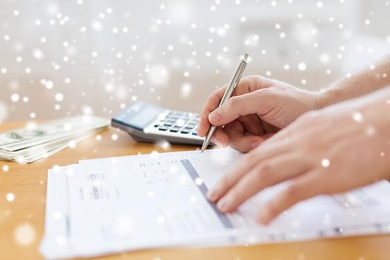 企业所得税汇算清缴怎么做账?