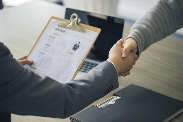 正在签劳动合同的你注意了!