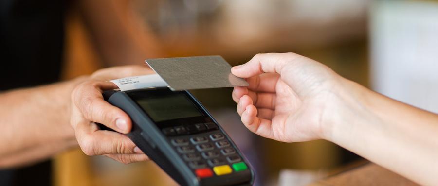 购买会员卡分录