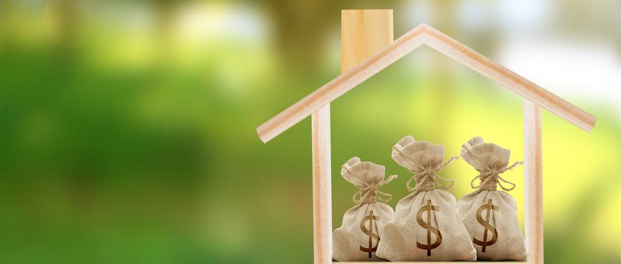 自用房地产转投资性房地产做账