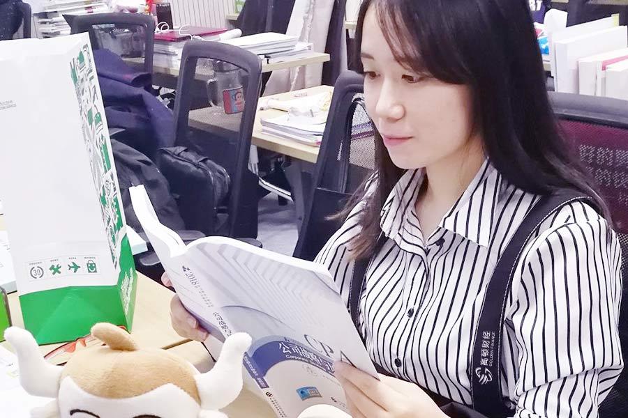 人物 教室 学习 看书 (6)