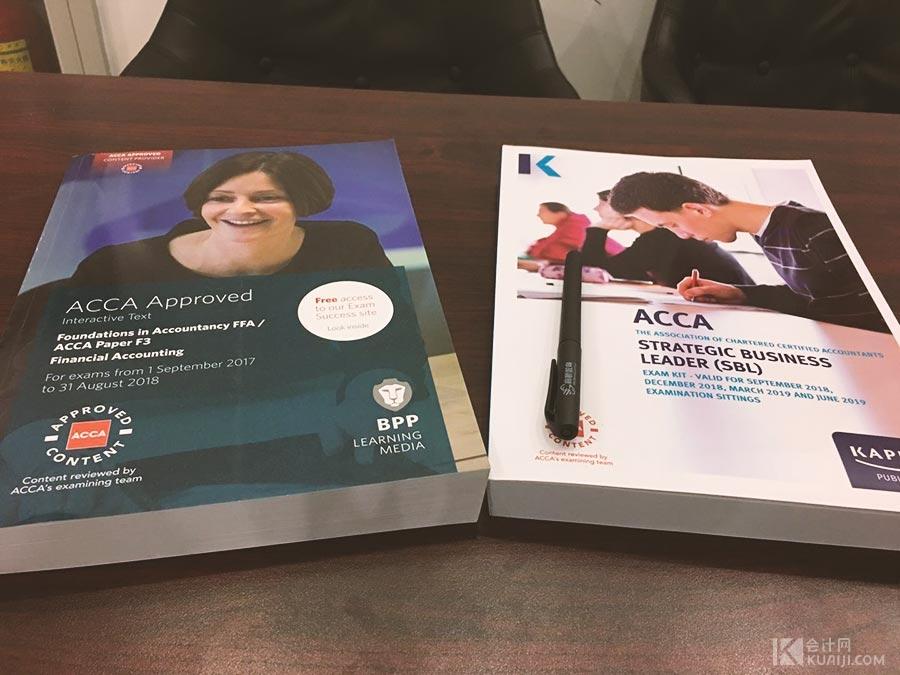 国际注册会计师acca证书在国内有用吗,可以做哪些工作