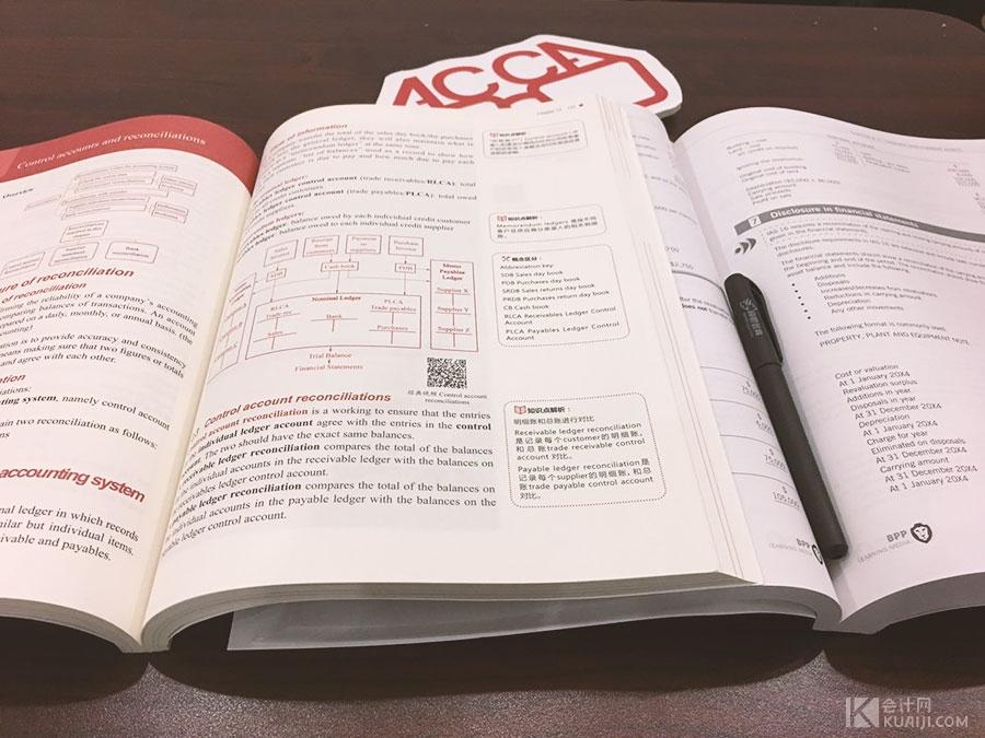 2020年ACCA考试费用信息汇总