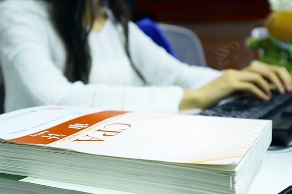 注册金融风险管理师CFRM考试自学能不能通过?