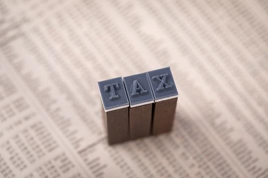 增值税抵扣