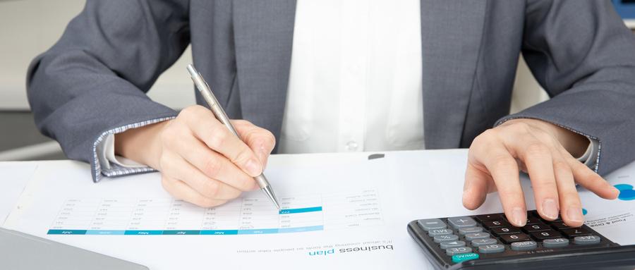 会计分录记账原则