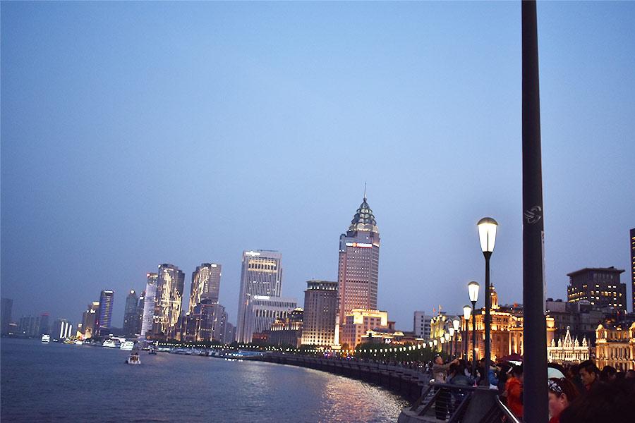 AIA在中国有发展前景吗
