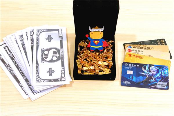 ETC卡、加油卡、购物卡的账务如何处理?